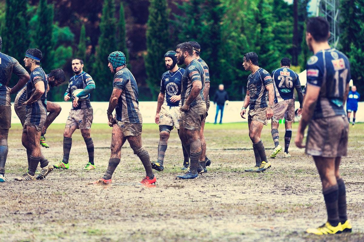 Rugby und Englisch | GoAustraliaPlus